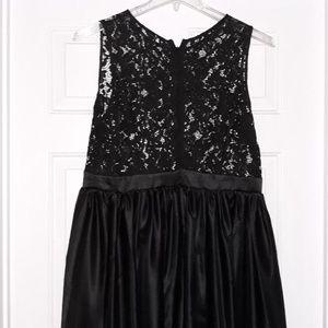 Top Lace Women Dress